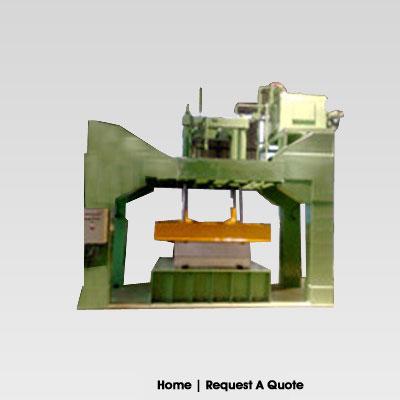 design of hydraulic press machine pdf