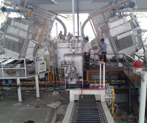 aluminum ingot making turnkey project aluminium ingot manufacturer